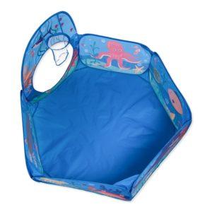Палатка + сухой бассейн Baby Go
