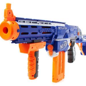 Бластер Nerf Retaliator