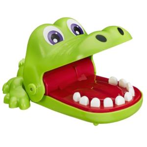 Настольная игра «Кроко Дантист» от Hasbro