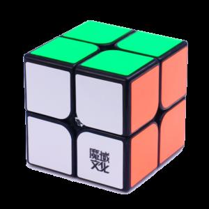 Головоломка кубик Рубика 2x2x2 MoYu