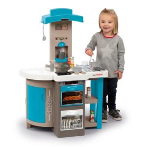 Кухня Tefal Opencook, сюжетно-ролевая игрушка от Smoby