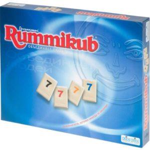 Rummikub (2-4 игрока)